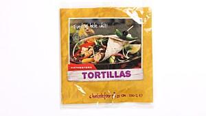 Matmestern Tortillas