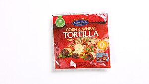 Santa Maria Tortilla Corn & Wheat