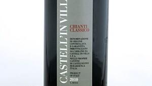Castell'in Villa Chianti Classico 2010