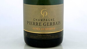 Pierre Gerbais Cuvée de Réserve Extra Brut
