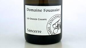 Fouassier Sancerre Les Grands Champs 2013