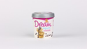 Dream Yoghurtis cookie dough & sjokobiter