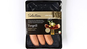 Selection turgrill