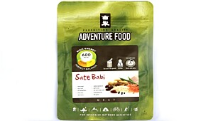 Adventure Food Biff Satay