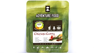 Adventure Food Kylling karri