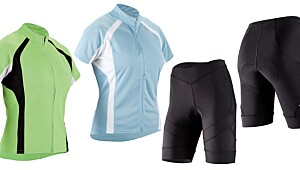 Cannondale Women's Domestique Shorts/Classic Jersey