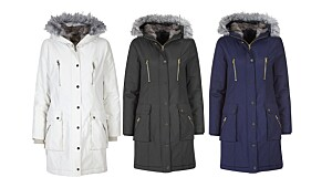 Ellos Collection Parkas