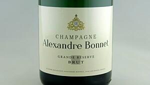 Alexandre Bonnet Réserve Brut