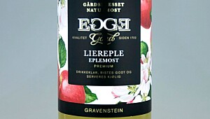 Egge Liereple Gravenstein