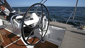 Kan du forskjellen på styrbord og babord?