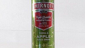 Smirnoff Vodka & Apple