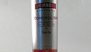 Smirnoff Coctails Cosmopolitan
