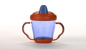 Fischer, dryppfri kopp med soft grep
