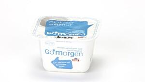 Dette produktet har fått et annet næringsinnhold etter at testen ble laget