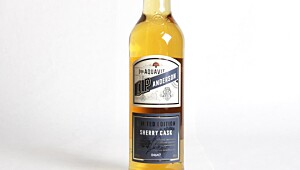 O.P.Anderson Limited Edition Sherry Cask