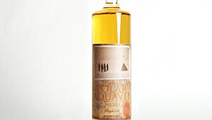 Norsk Polar Aquavit Single Cask