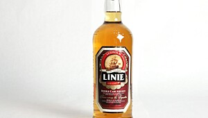 Lysholm Linie Double Cask Aquavit