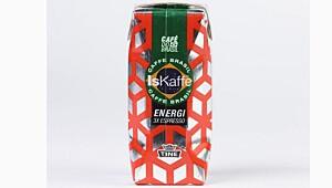 Iskaffe Energi Caffe Brasil