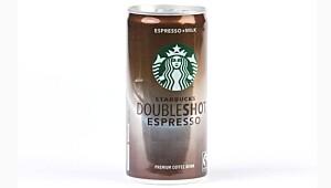 Doubleshot Espresso