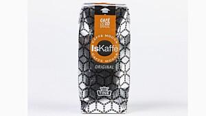 IsKaffe Original Caffe Mocca