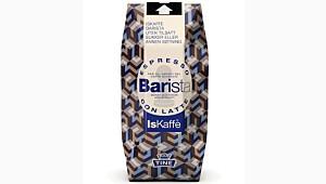 Iskaffe Barista