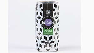 IsKaffe Zero Caffe Latte