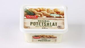 Denja Potetsalat Original