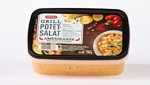 Denja Grill Potetsalat Amerikansk