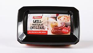 Delikat Grillpotetsalat Original