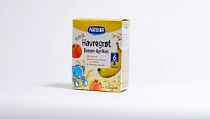 Grøtene fra Nestlé