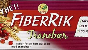 Sætre Fiberrik Tranebær