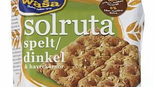 Wasa Solruta spelt/dinkel