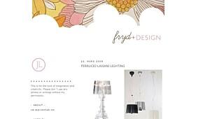 Fryd + Design
