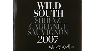 Wild South Shiraz-Cabernet Sauvignon 2007/2009