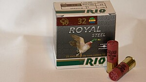 Royal Steel 32