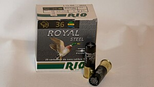 Royal Steel 36 (US 5)