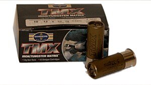TMX Iron/Tungsten Matrix