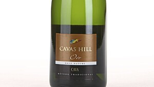 Cavas Hill Oro Brut Nature