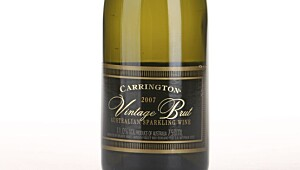 Carrington Vintage Brut 2007