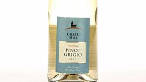 Chapel Hill Pinot Grigio, Brut