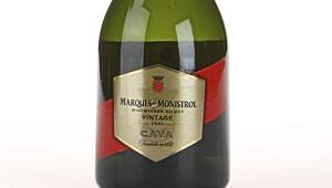 Marques de Monistrol Vintage 2005