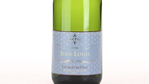 Cuvée Jean-Louis Blanc de Blancs Brut