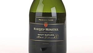 Marques de Monistrol Premium Cuvée Brut Nature 2005