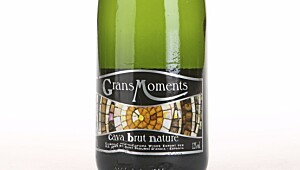 Grans Moments Cava Brut Nature