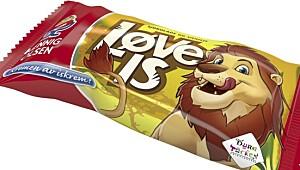 Løveis