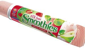 Smoothies Pære & Jordbær
