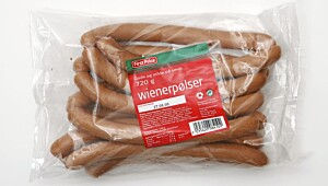 First Price wienerpølser