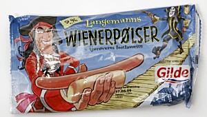 Gilde Langermans wienerpølser