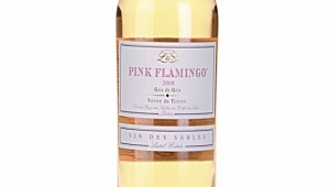 Pink Flamingo Grains de Gris 2008