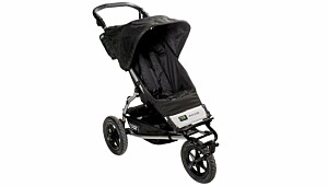Urban Jungle/One Tree Hill Mountain Buggy Stroller